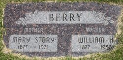 William Henry Berry
