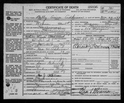 Betty Anne <i>Gilreath</i> Adkisson