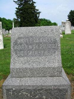 Mary R Bennett