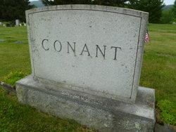 Eva <i>Conant</i> Albee