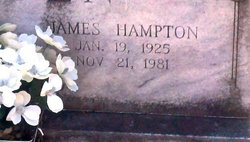 James Hampton Gilden