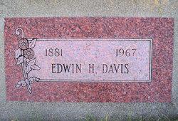 Edwin Horace Davis