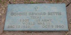Connie Edward Bettis