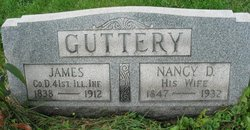 James Guttery
