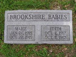 Edith Brookshire