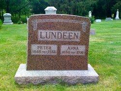 Peter Michelsson Lundeen