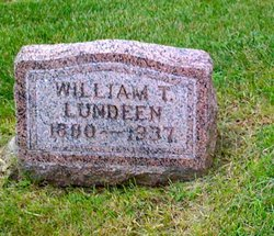William Theodore Lundeen