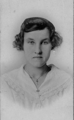 Adelaide Isabelle <i>Reynolds</i> Jones