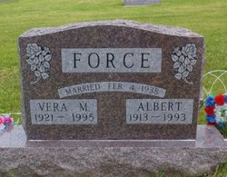 Albert Force