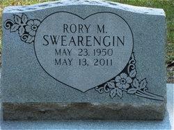 Rory M Swearengin
