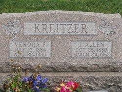 John Allen Kreitzer