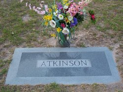 Rex William Atkinson