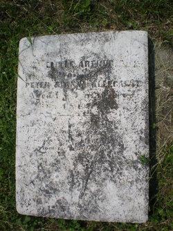 Arthur Allebach