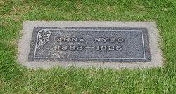 Anna <i>Creedon</i> Nybo