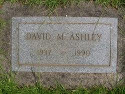 David M. Ashley