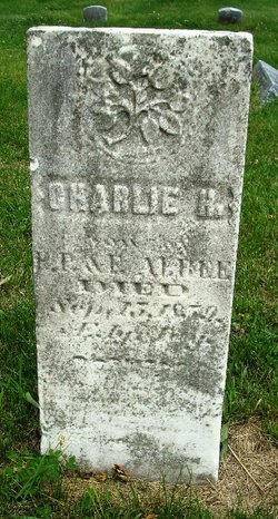 Charlie H. Albee