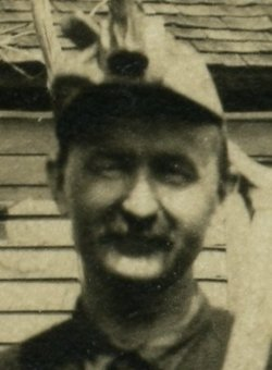 Herman Harry Barcheski