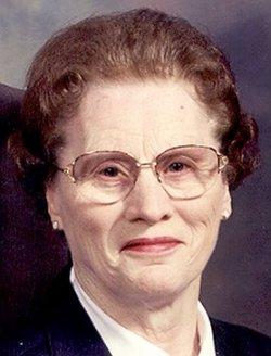 Bertha T <i>Ricker</i> Kuhlman