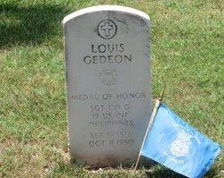 Louis Gedeon