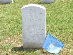 John A. Kirkwood