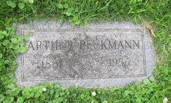 Arthur C Beckmann