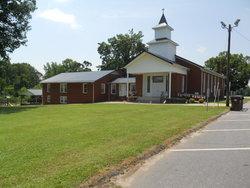 Liberty United Methodist Church Cemetery