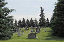 Gran Lutheran Church Cemetery