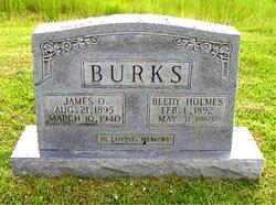 James O. Burks