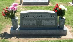Perry Nelson Adney