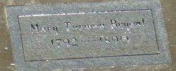 Mary <i>Turman</i> Bryant