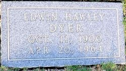 Eddie Dyer
