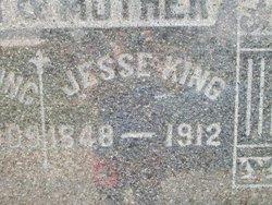 Jesse A. King