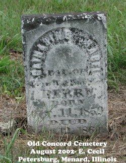 Catherine I. Berry