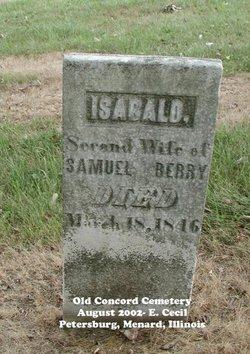 Isabald Berry