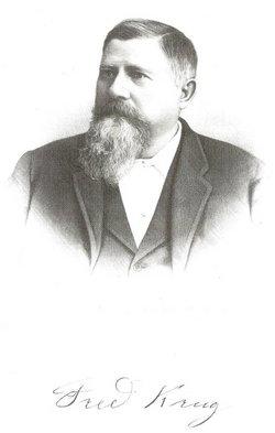 Frederick Krug