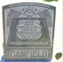 Claude L. Canfield
