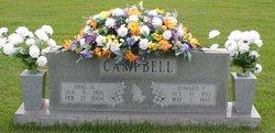 Howard Franklin Campbell