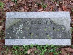 Rachael E. <i>Moore</i> Flinn