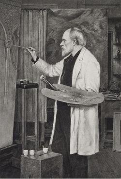 Philip Burne-Jones