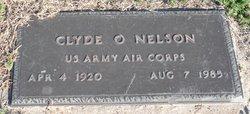 Clyde O. Nelson