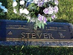 Quintus Samuel Stever