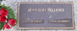 Jean L <i>Mathias</i> Bellusci