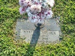 Wyatt Harrill Adcock