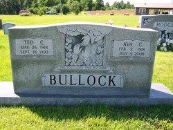 Ava <i>Carby</i> Bullock
