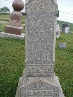 Frederick A. Amos