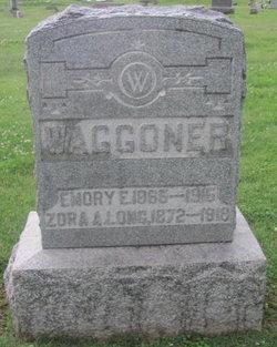 Zora A. <i>Long</i> Waggoner