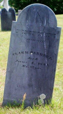 Clark Parker, Jr