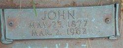 Johand (John) Olson