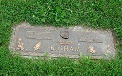 Phyllis L. <i>Bowsher</i> Bigham