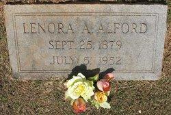 Lenora A. <i>Wessinger</i> Alford